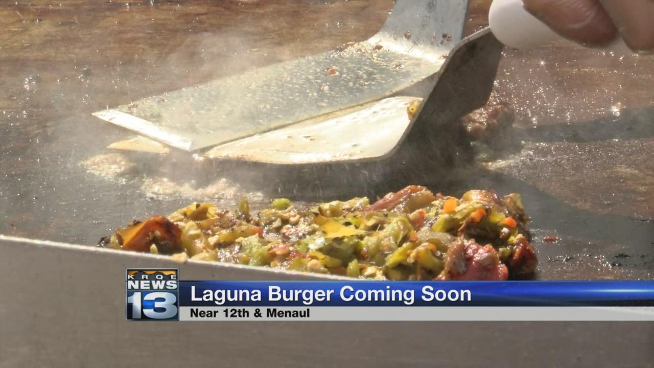Laguna Burger_679277