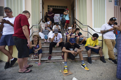 Puerto Rico Hurricane Maria_686486