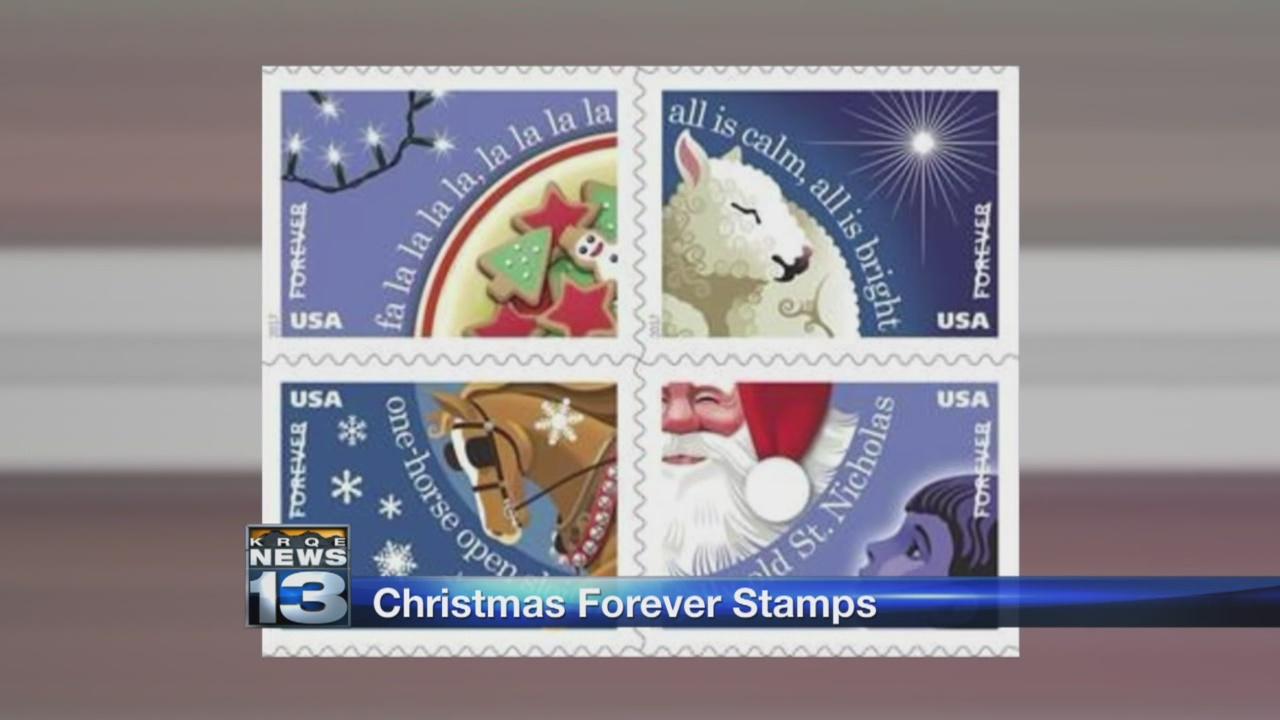 christmas stamps_695214