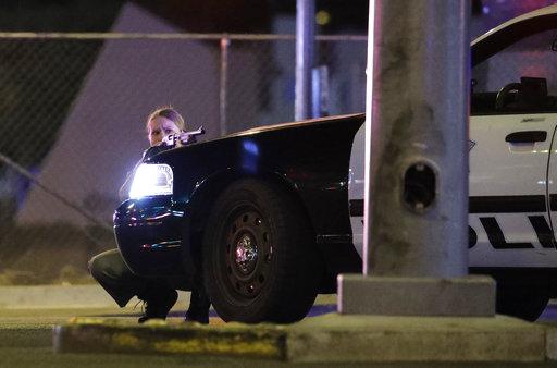 APTOPIX Las Vegas Shooting_692132