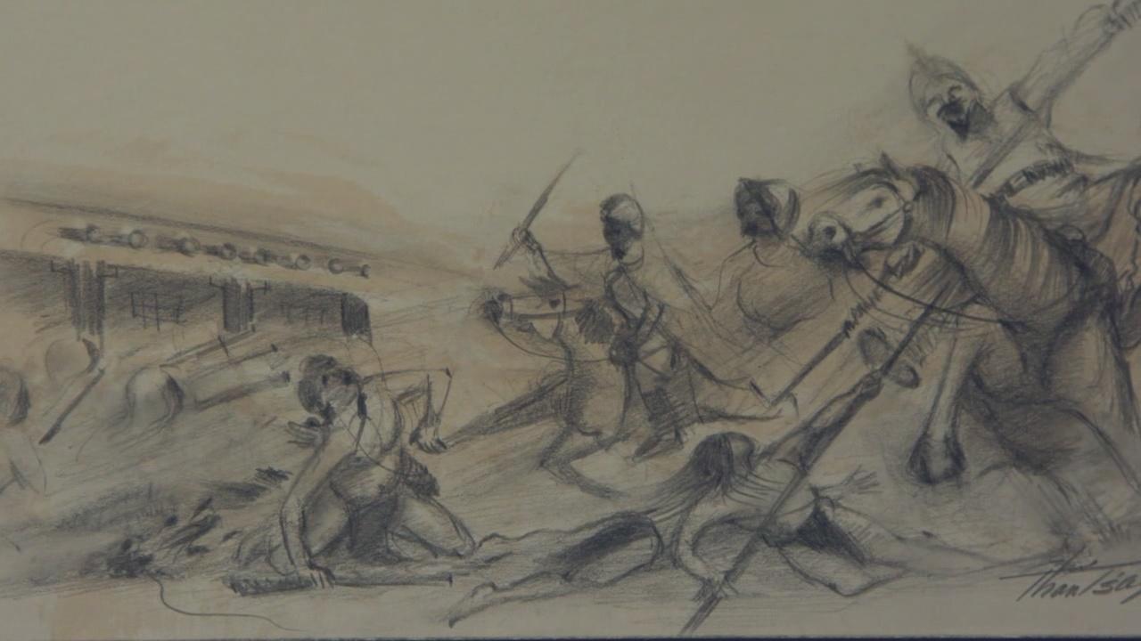 Indian Pueblo Cultural Center commemorates 340th anniversary of Pueblo Revolt with online exhibit