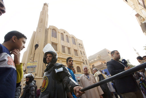 Egypt Attack_757995