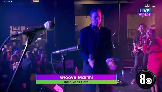 groove martini_757435