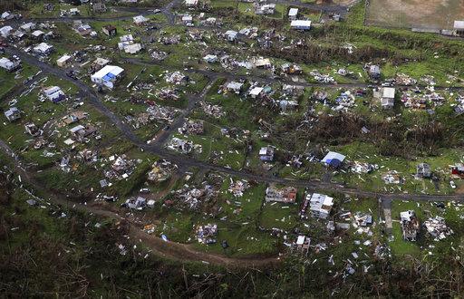 Puerto Rico Hurricane Maria_750950