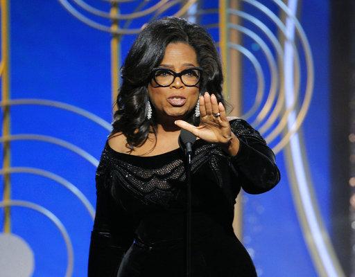 75th Annual Golden Globe Awards - Show_764746