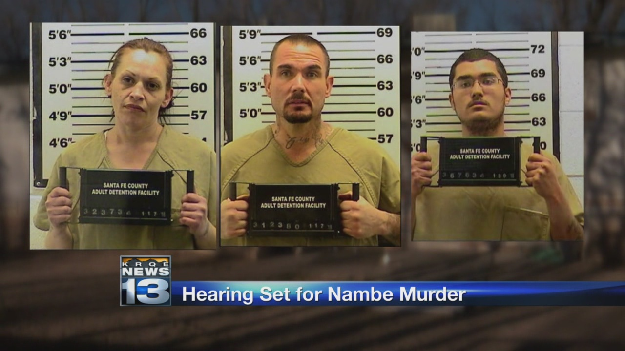 Abuse and torture suspects await hearing_782145
