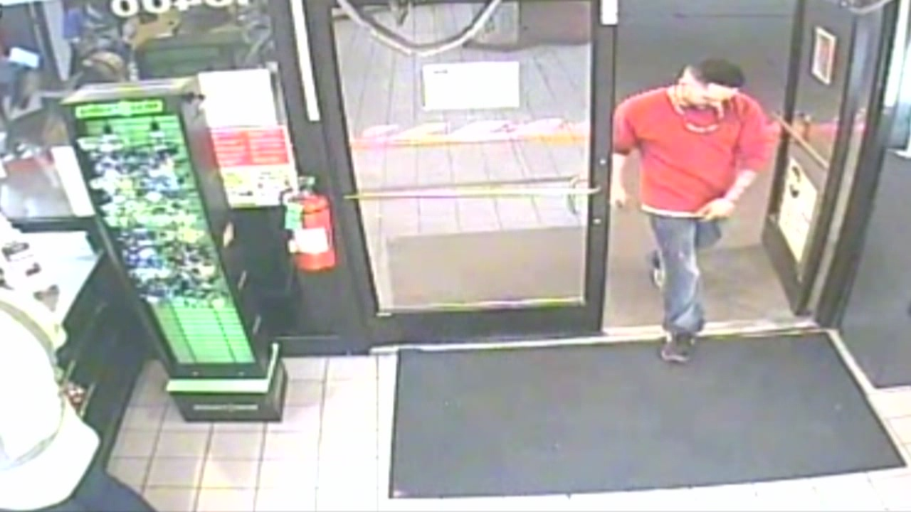 APD search for hit-and-run suspect_768130