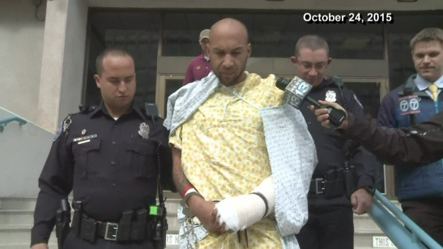 Public defenders in accused cop killer Davon Lymon case