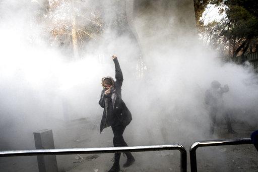 Iran Protests Q&A_759757