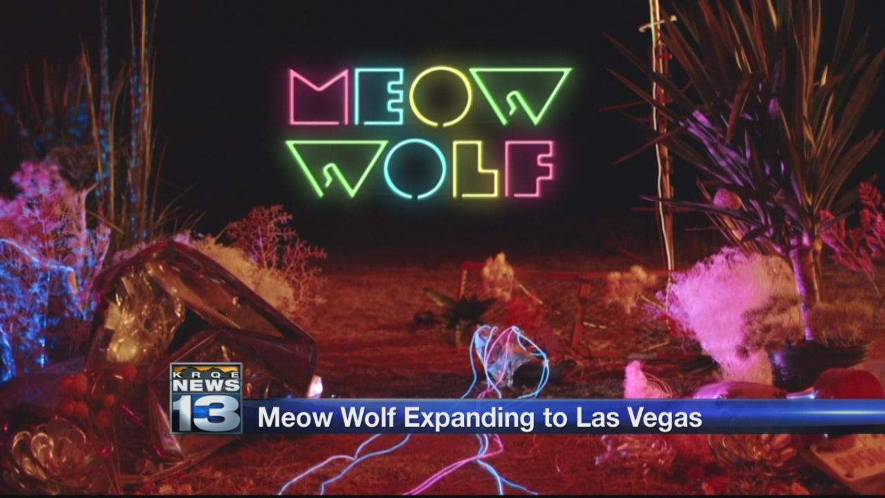 Meow Wolf Expanding to Las Vegas_772475