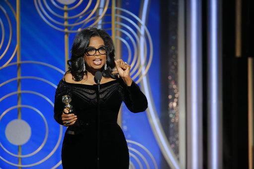 75th Annual Golden Globe Awards - Show_764198