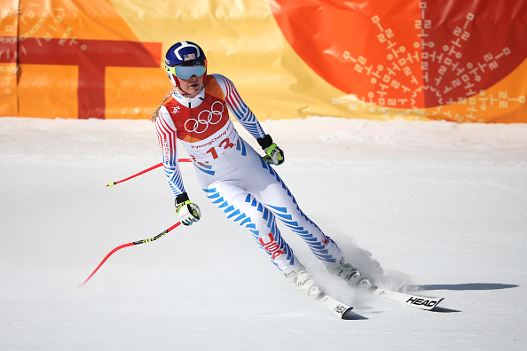 Alpine Skiing – Winter Olympics Day 13_799842