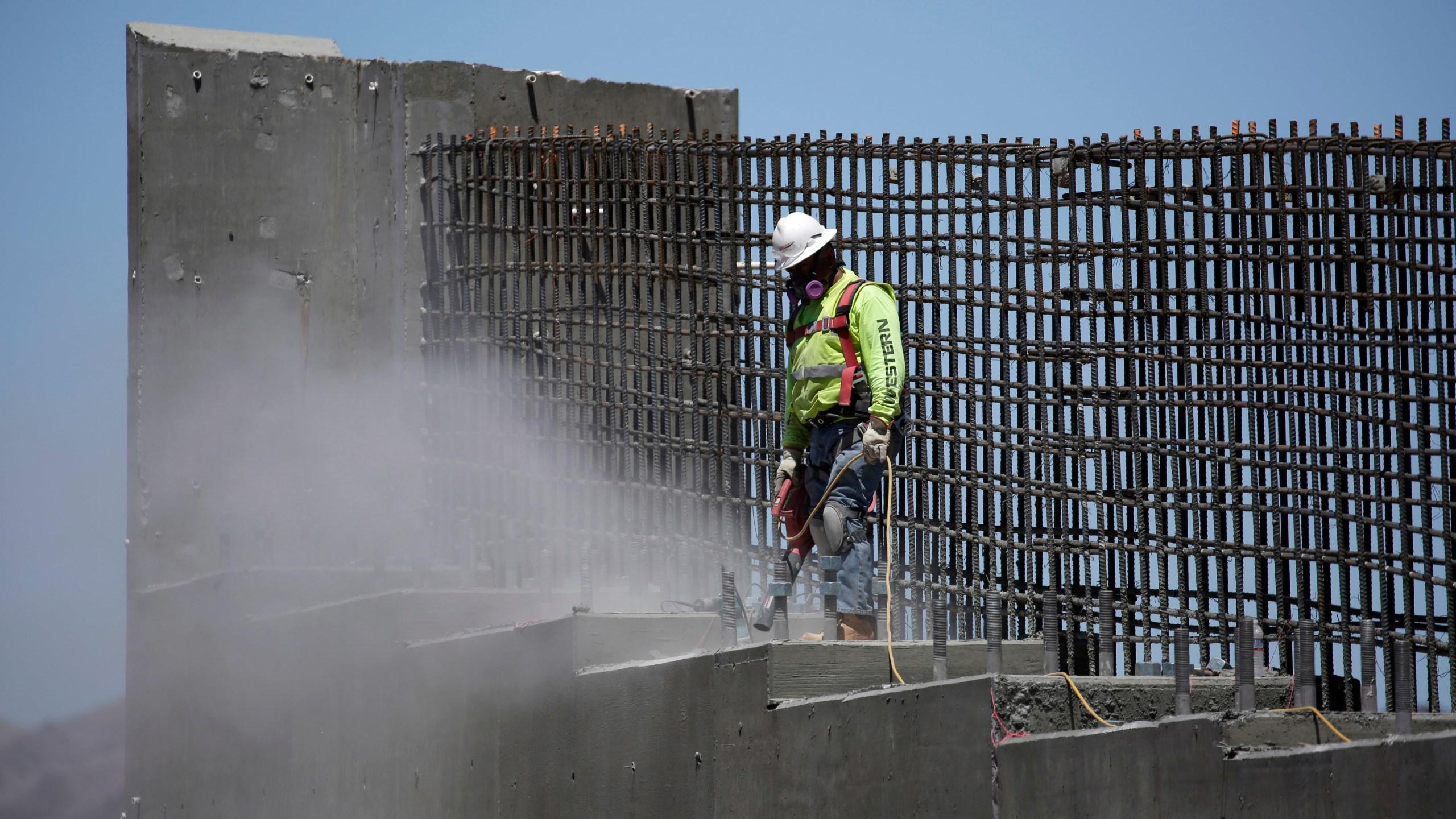 Trump Infrastructure_790910