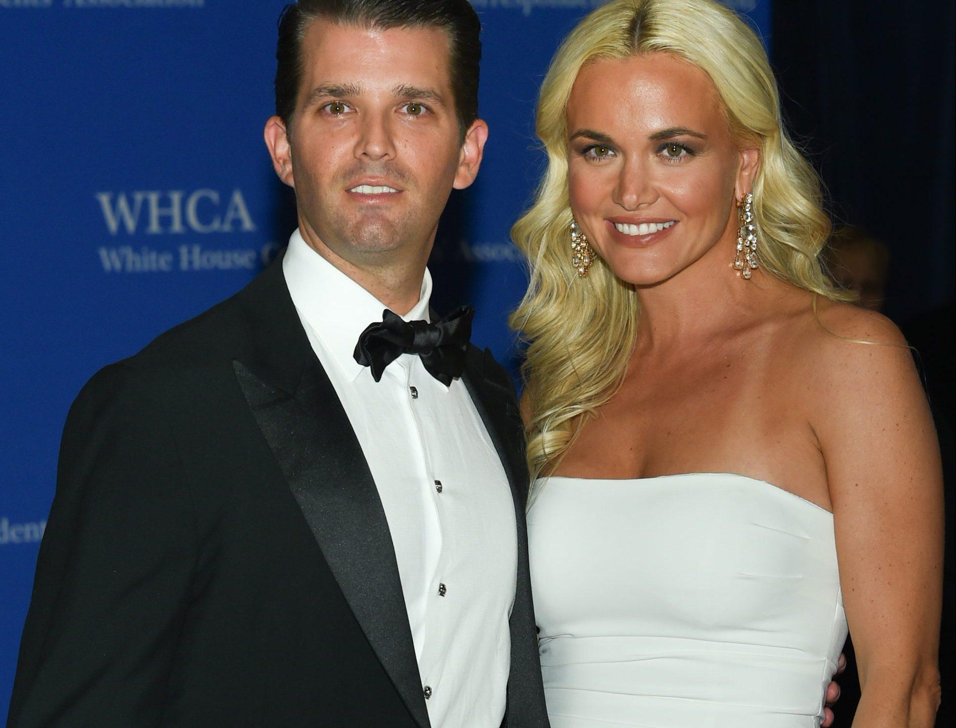 Donald Trump Jr, Vanessa Trump_791583