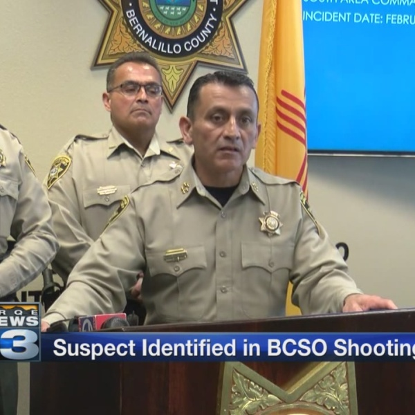 BCSO identifies suspect in deputy-involved shooting_801575