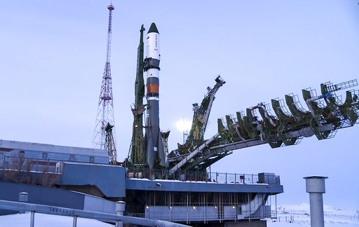 Russia Space_790737