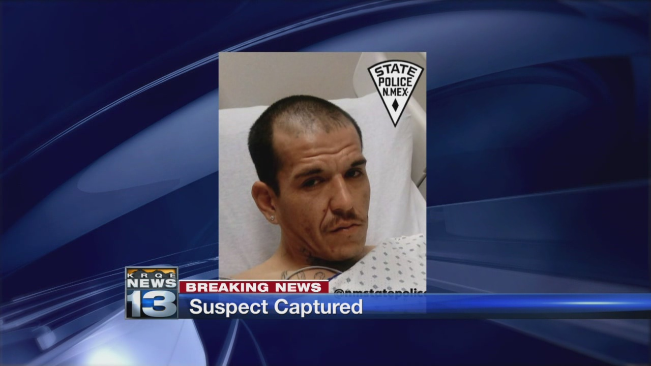 Final suspect arrested in killing of gas station attendant_798113