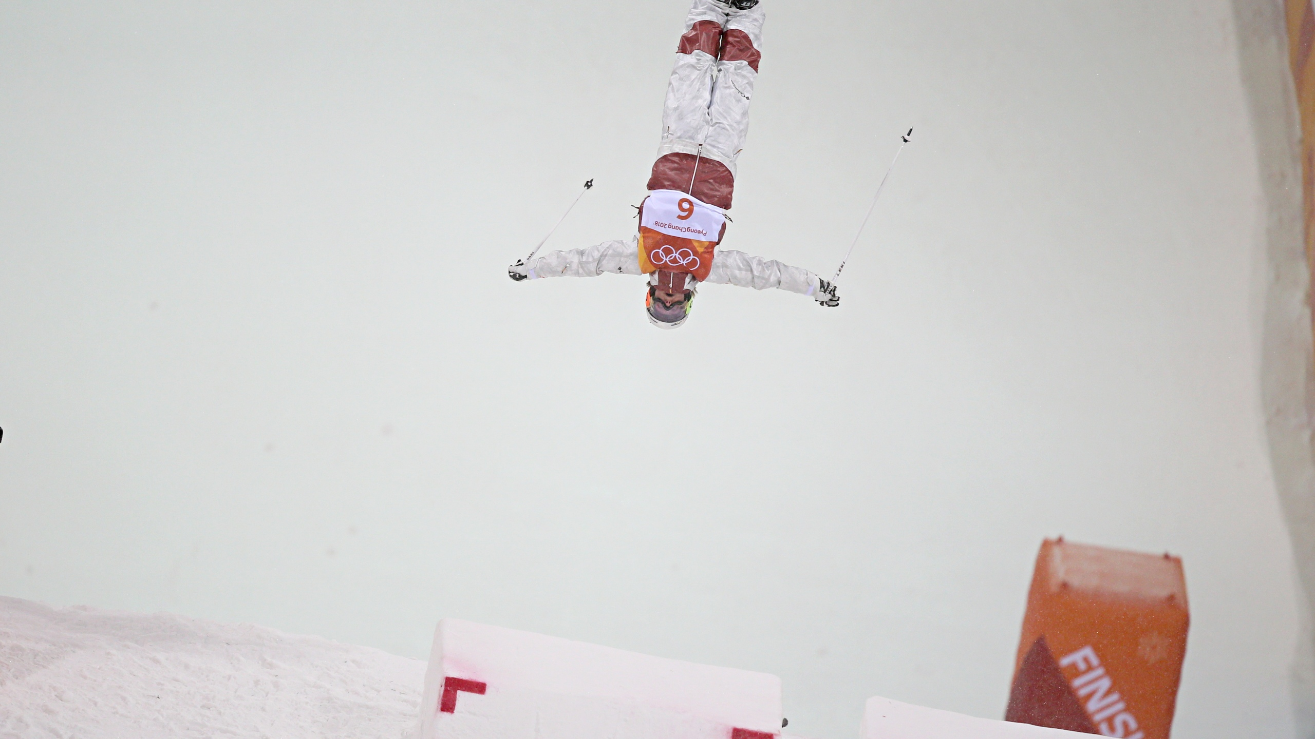 Freestyle Skiing – Winter Olympics Day 2_790876