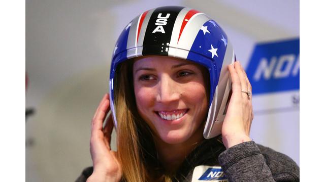 Viessmann FIL Luge World Cup Race & US Olympic Team Announcement_790228