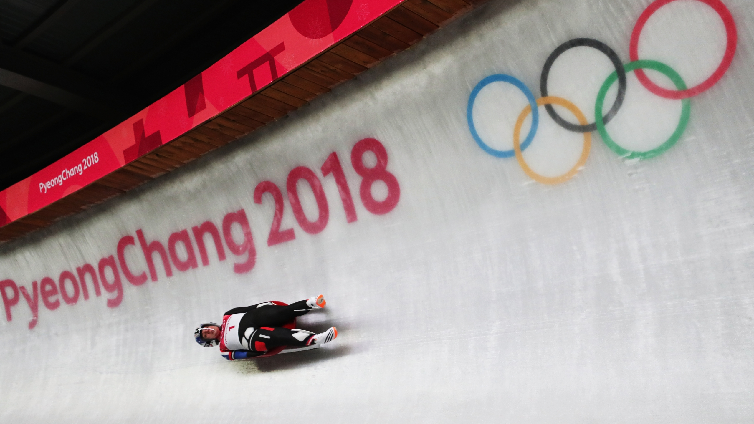 Luge – Winter Olympics Day 3_791745