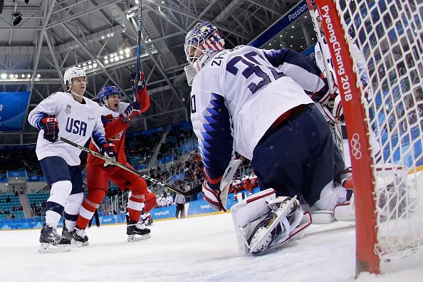 Ice Hockey – Winter Olympics Day 12_799549