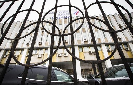 Russian Doping_788387