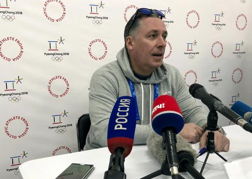 Pyeongchang Olympics Russian Rules_788691