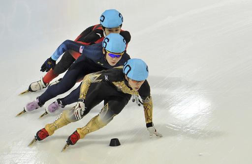 Pyeongchang Olympics_792168