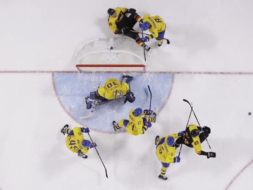 Pyeongchang Olympics Ice Hockey Men_799177