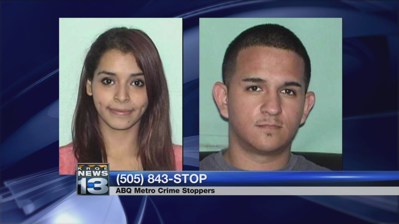 Stephanie Valles and Miguel Romero_799614