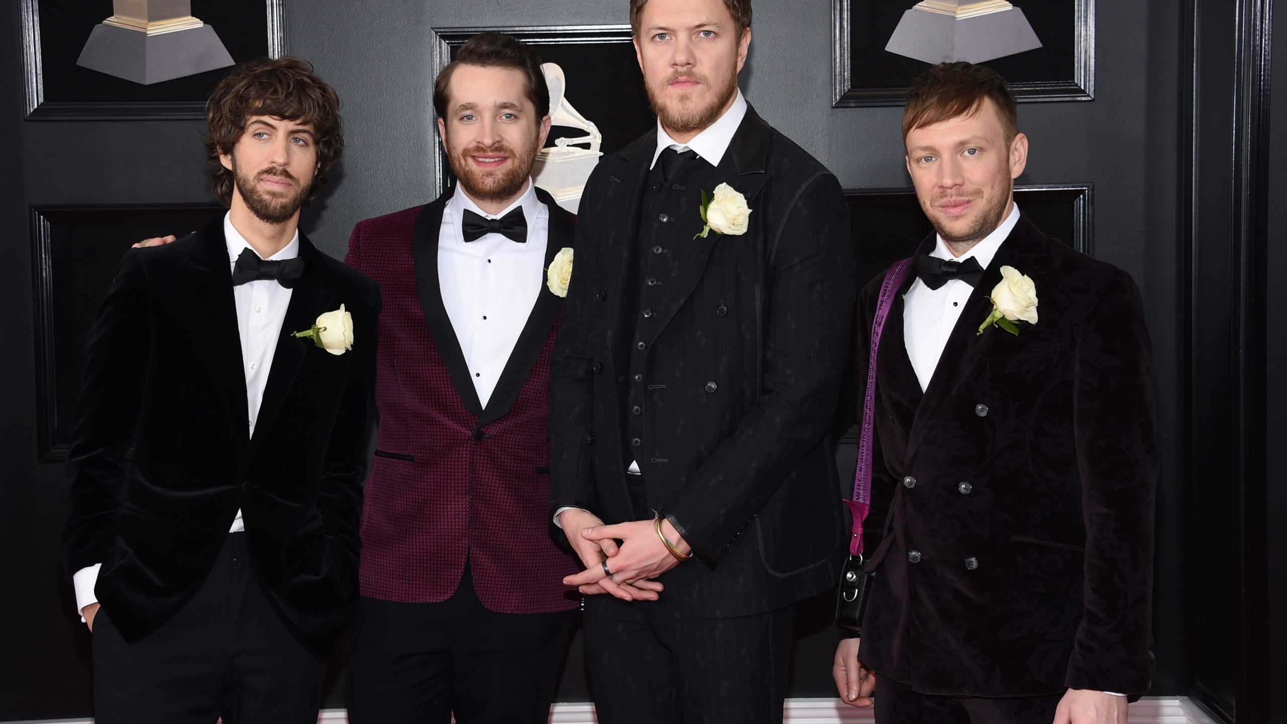 60th Annual Grammy Awards - Arrivals_1520539186481