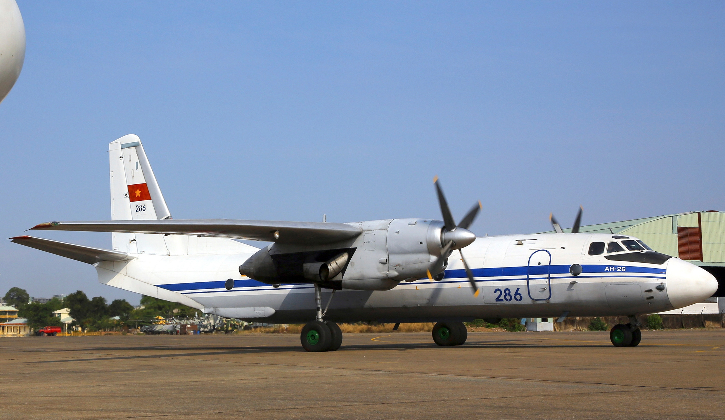 Russia Syria Plane Crash_1520357755981