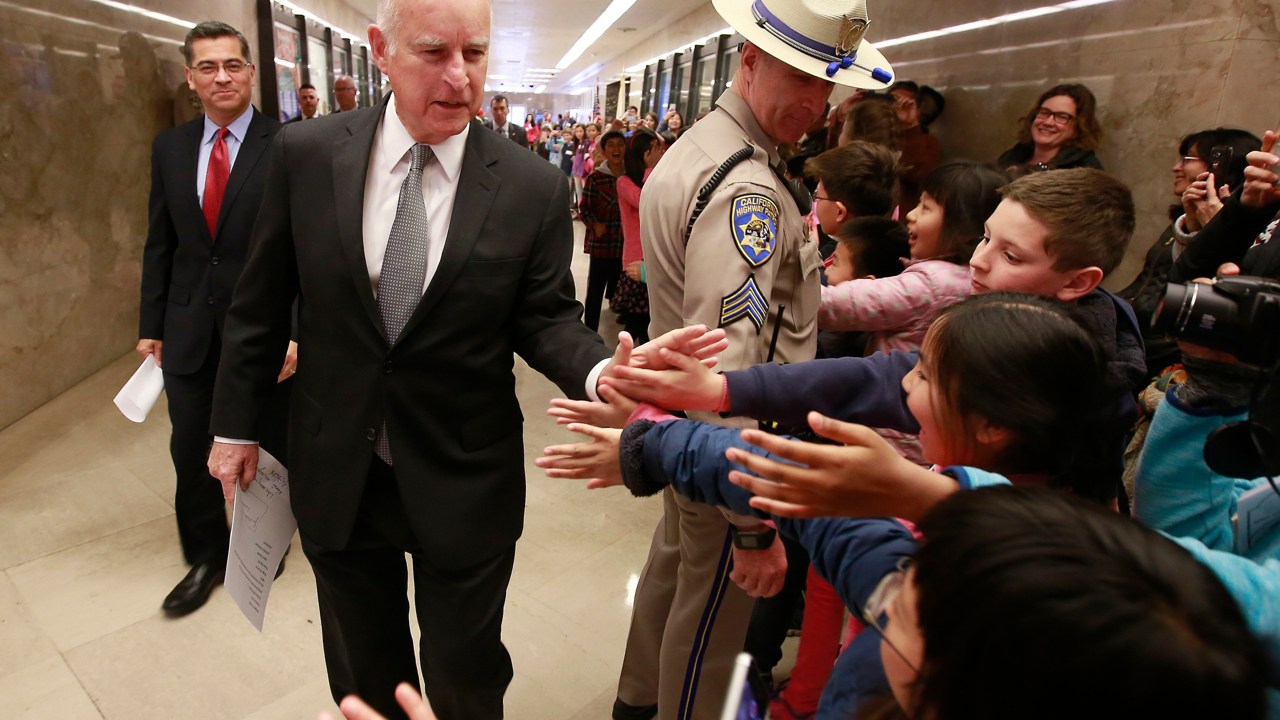 Sessions California Jerry Brown