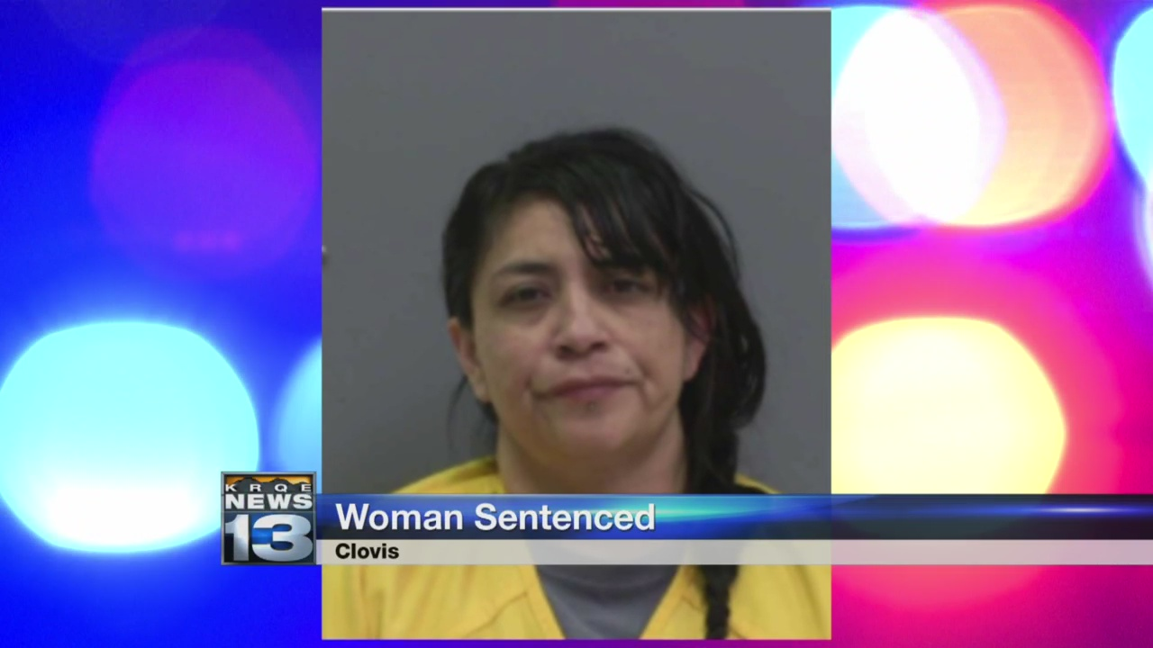Clovis woman sentenced to five years for hitting pedestrian_1520536203140.jpg.jpg