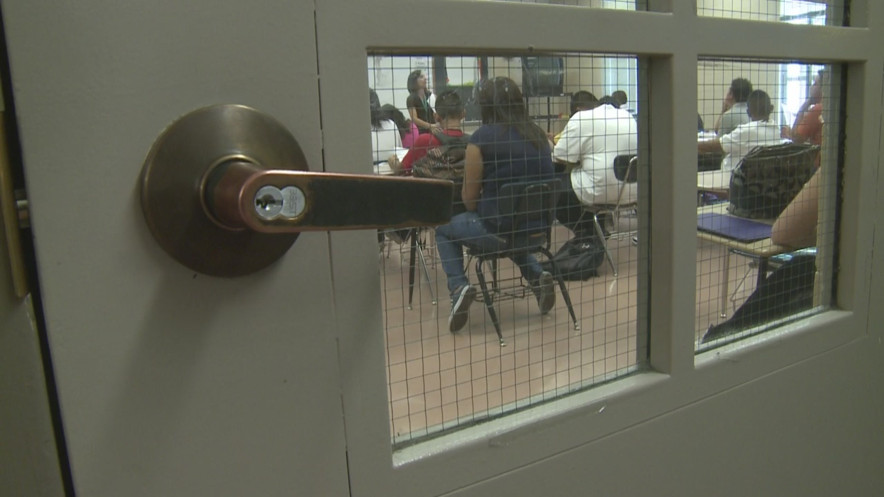 School leaders, law enforcement discuss how to keep New Mexico schools safe
