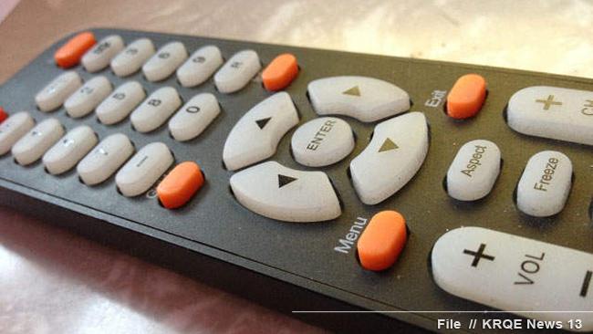 stockimg TV remote control; generic_1520200934236