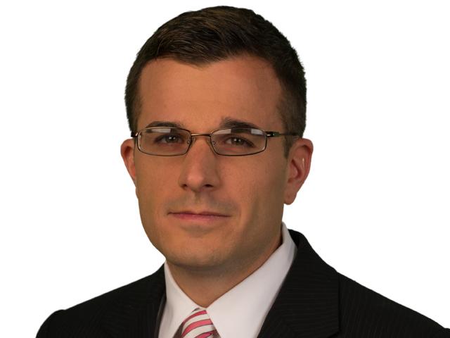 Chris Gilson