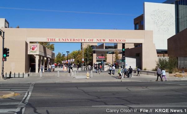 stockimg University of New Mexico UNM_1520203792621