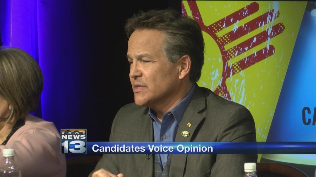 New Mexico gubernatorial candidate calls for legalizing pot_1524161585002.jpg.jpg
