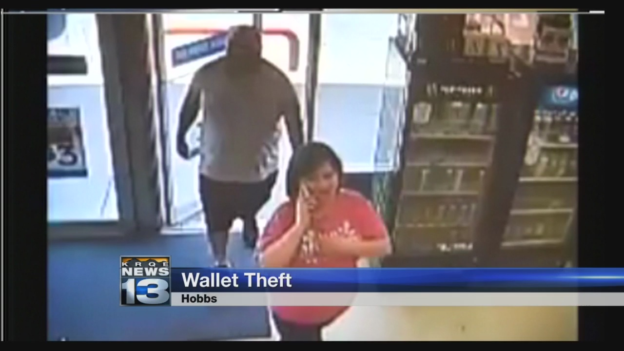 Police searching for couple that swiped wallet left on counter_1523400961695.jpg.jpg