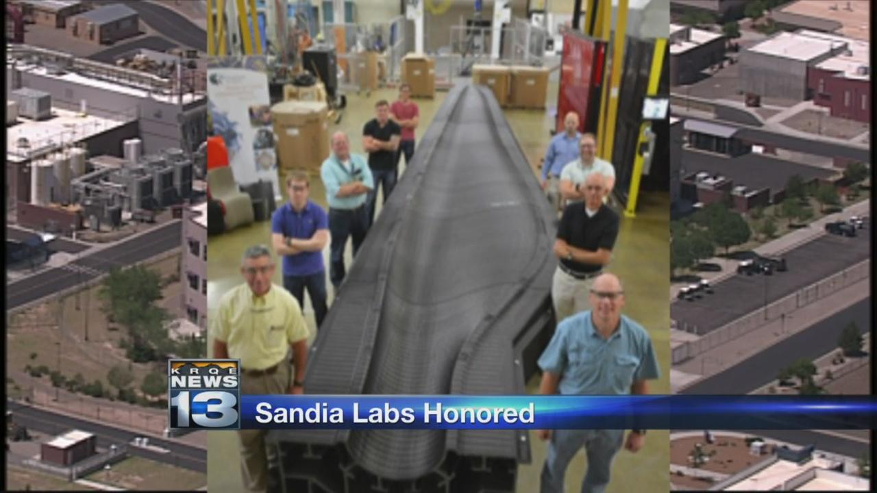 Sandia National Laboratories creates first 3D printed wind-blade mold_1524680047677.jpg.jpg