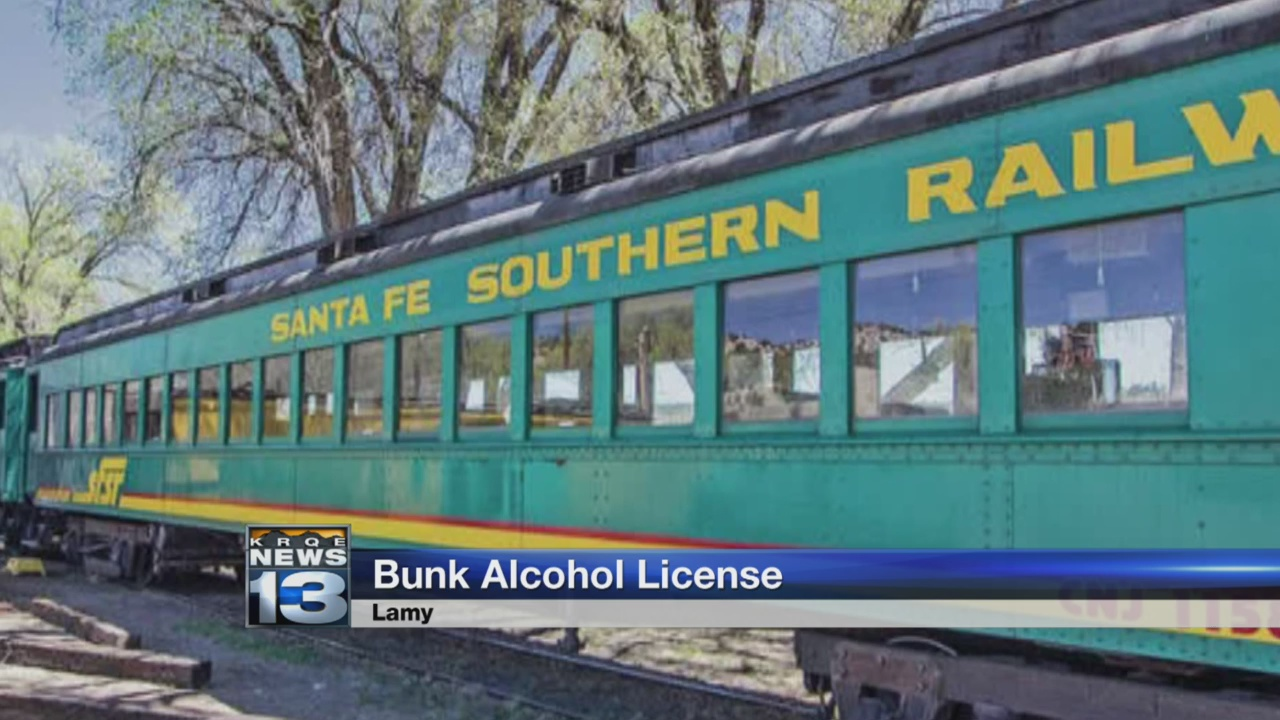 Stationary railcar in Lamy stops serving alcohol_1524609460882.jpg.jpg