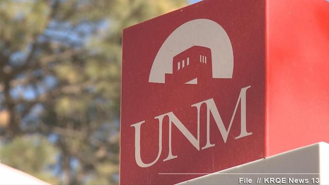 stockimg UNM - University of New Mexico_1520203791300