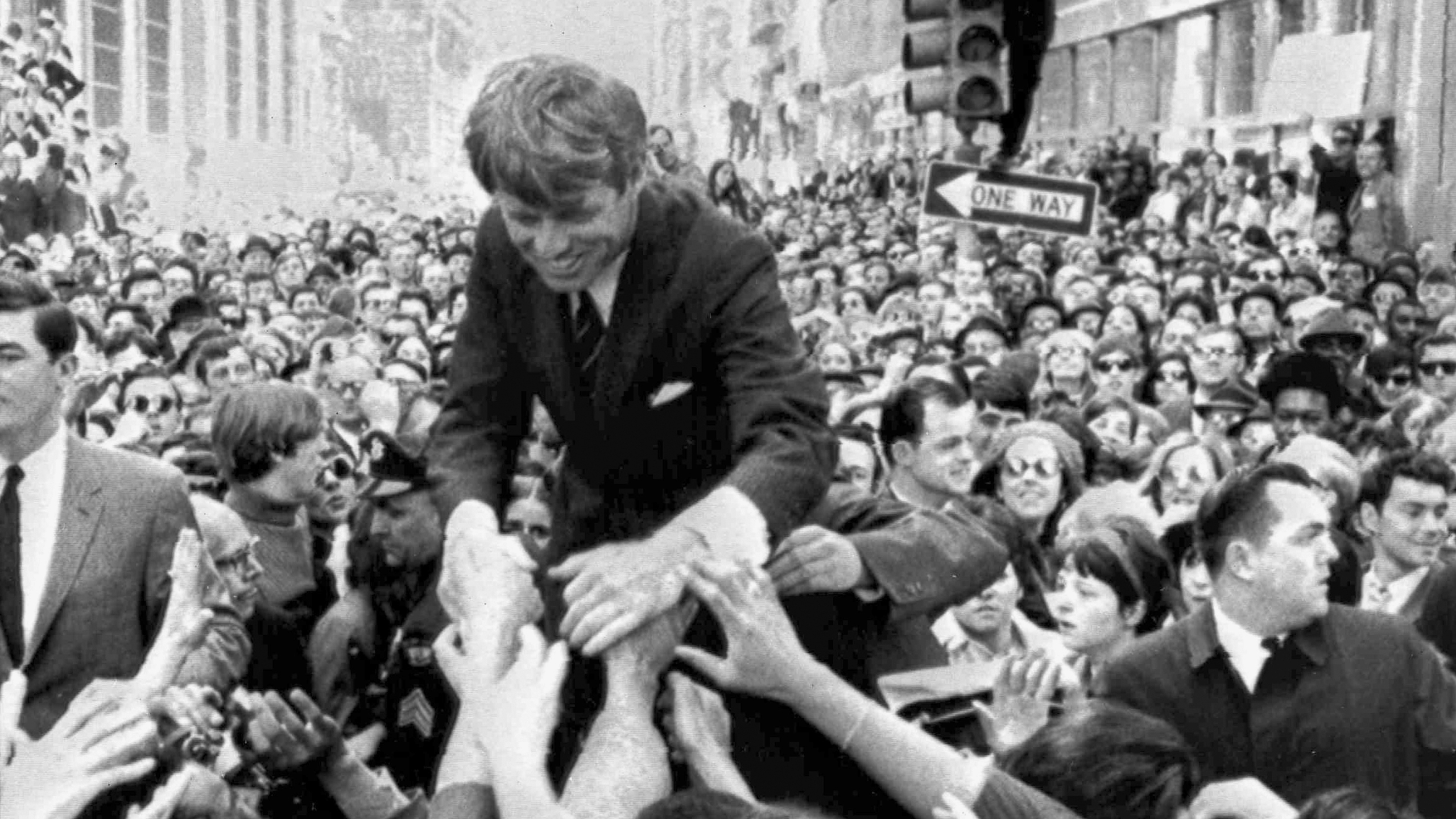 Robert F Kennedy Memorial Service_1527793759823