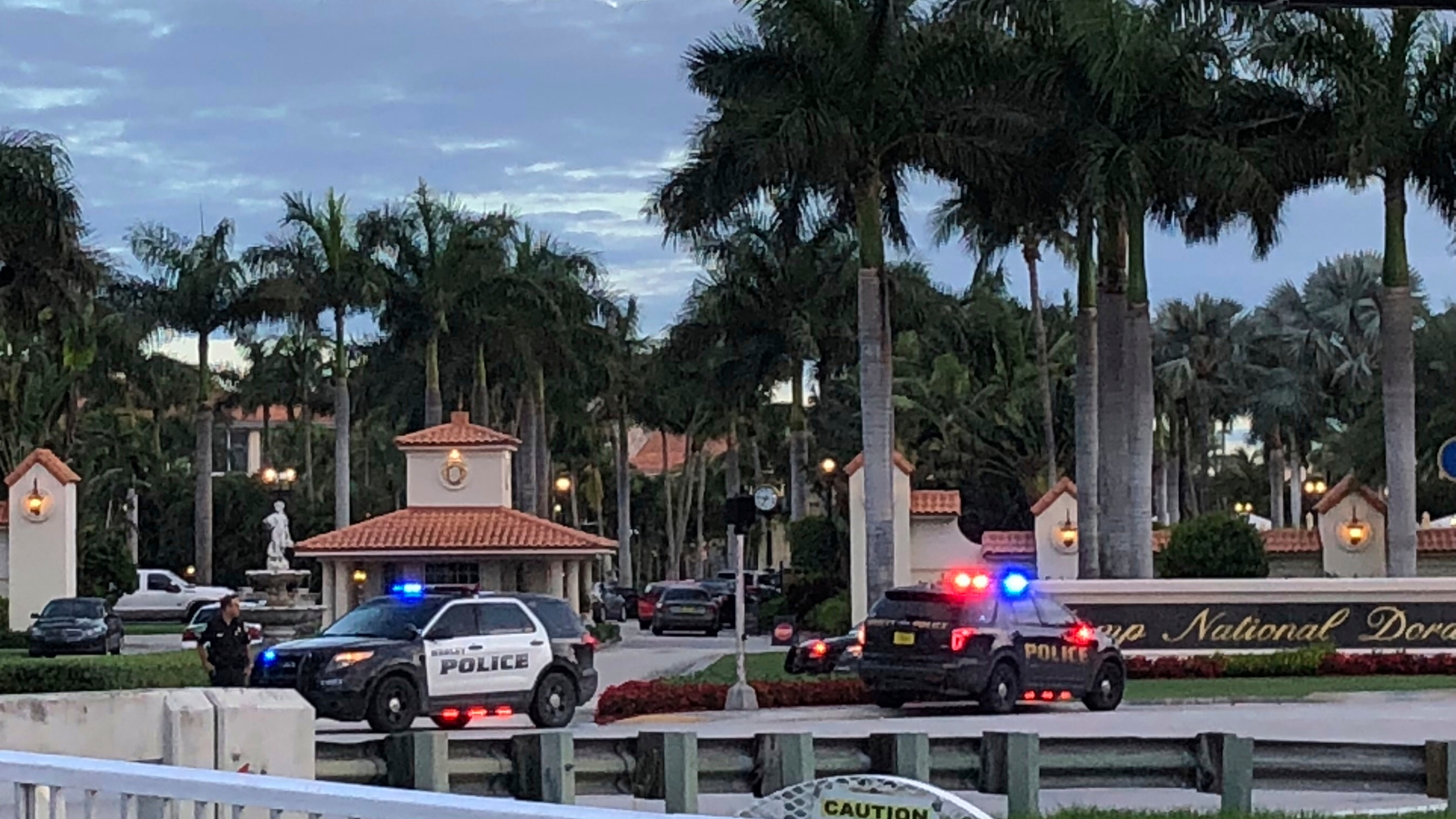 Shots Fired Trump National Doral_1526645570752