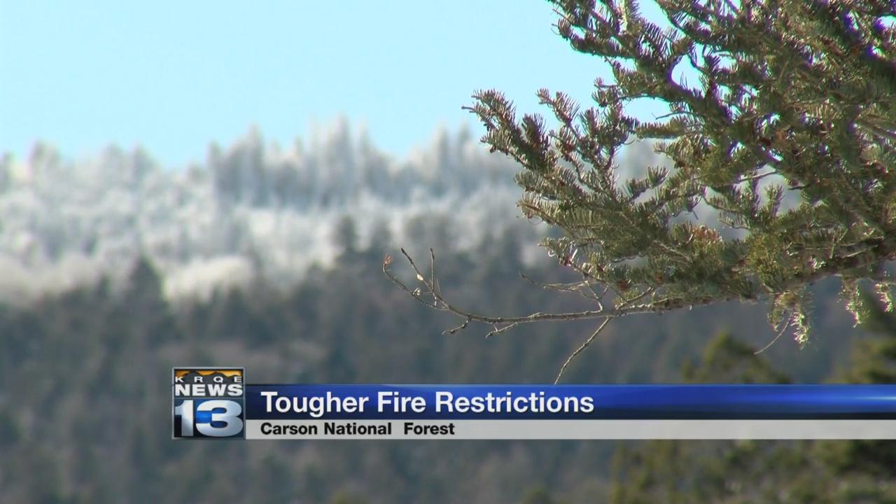 Tougher Fire restrictions_1525198680685.jpg.jpg