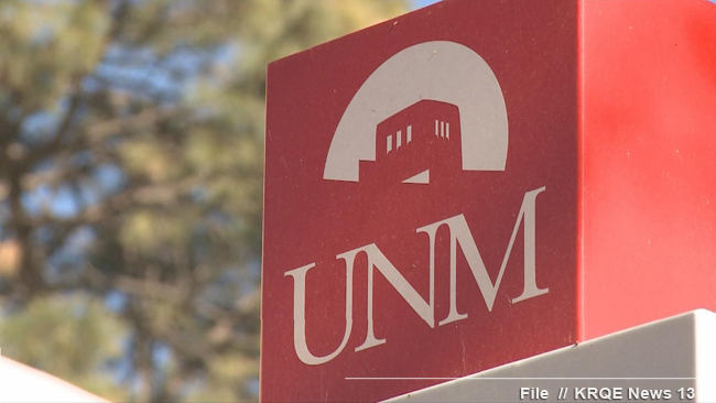 stockimg UNM - University of New Mexico_1520203791300
