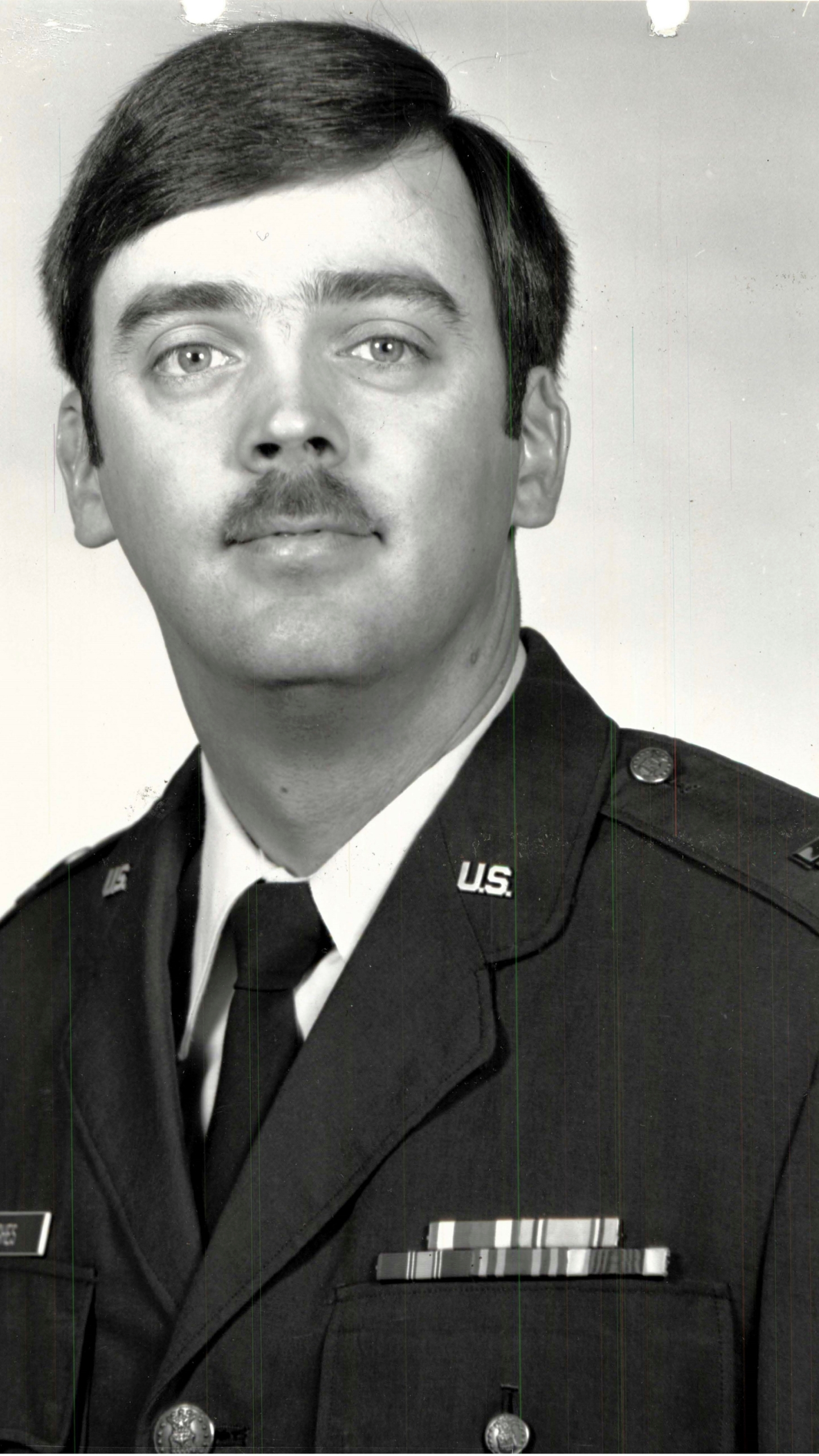 Missing Air Force officer found 35 years later