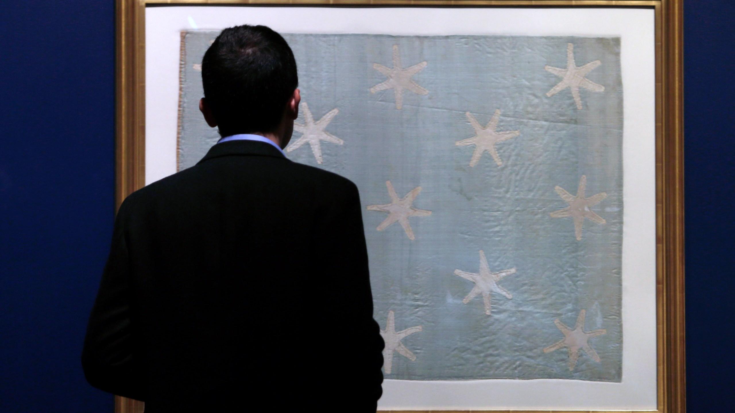 George Washingtons Flag_1528985596982