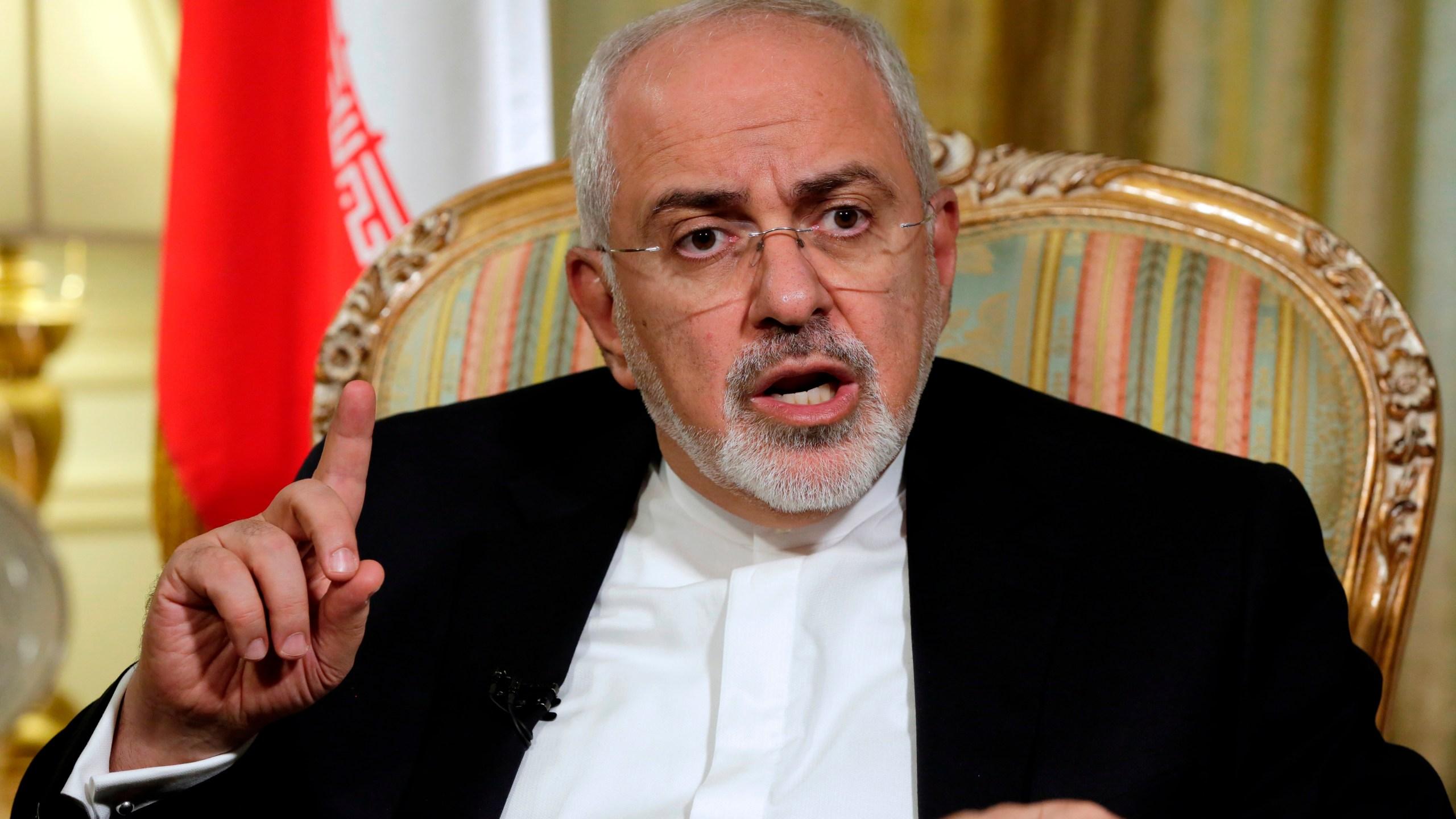 Iran Nuclear_1531760330990